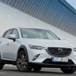 Khám phá 8 tính năng nổi bật của Mazda CX-3