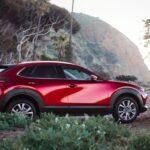 Tổng hợp 8 tính năng nổi bật của Mazda CX-30