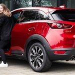 Giải đáp Mazda CX3 được các giải thưởng nào?