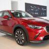 Giá Mazda CX-3 chỉ từ 629 triệu đồng được đánh giá hợp lý cho mẫu B-SUV nhập khẩu nguyên chiếc.