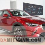 Mazda CX-3: Bảng giá lăn bánh, Thông tin Xe & Ưu đãi tháng 5/2021