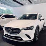 """Cùng """"soi"""" các phiên bản Mazda CX3 - nên chọn  phiên bản nào?"""