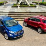 Đánh giá Mazda Cx-30 và Ford Ecosport - Chọn xe nào?