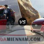 So sánh Mazda CX-30 và Hyundai Kona - Chọn dòng nào?