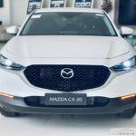 So sánh Mazda CX30 Luxury và Mazda CX30 Premium, mua bản nào?