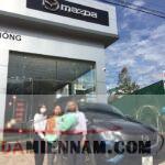 Mazda Đăk Nông: Bảng giá lăn bánh, Thông tin Xe & Ưu đãi tháng 4/2021