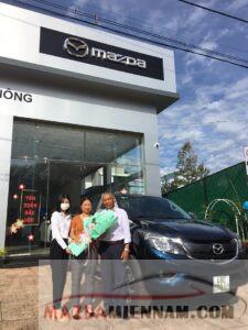 Mazda Đăk Nông cam kết giá tốt nhất trên toàn quốc