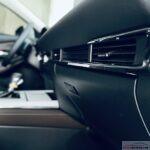 Cùng ngắm bộ ảnh nội thất Mazda CX-30 làm xao xuyến lòng người