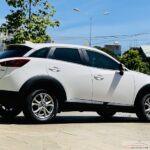 'Say' ngắm những bức ảnh Mazda CX-3 màu trắng đẹp nhất