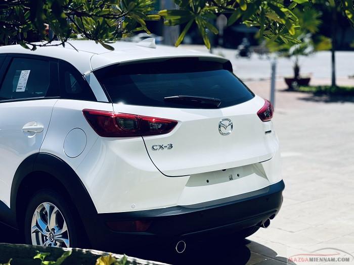 Ảnh Mazda CX-3 đẹp