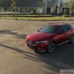Chi tiết từ A – Z về thông số kỹ thuật xe Mazda CX-3