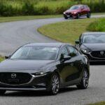 Các Dòng Xe Mazda 4 Chỗ Đáng Mua Nhất