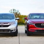 Tham Khảo Thông Tin So Sánh Xe Mazda Cx5 Và Honda CRV