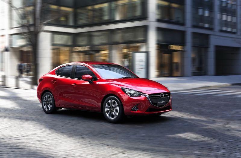 Ra mắt năm 2011, mẫu xe này luôn nằm trong TOP bán chạy