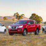 So Sánh Mazda BT50 Và Nissan Navara: Xuống Tiền Cho Chiếc Xe Nào?