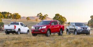 Cả Mazda và BT50 đều là sản phẩm nổi bật của Nhật