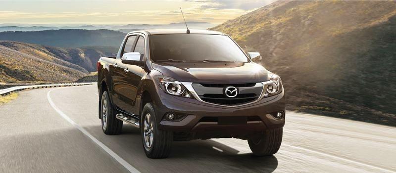 Sản phẩm của Mazda có kích thước nhỉnh hơn so với đối thủ