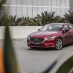 Các Dòng Xe Mazda 5 Chỗ Được Yêu Thích