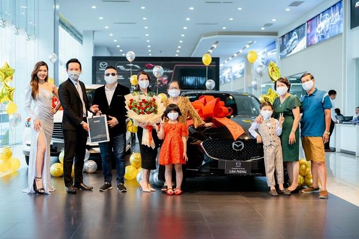 Bảng giá xe Mazda chỉ từ 479 triệu kèm ưu đãi trong tháng lên đến 150 triệu đồng