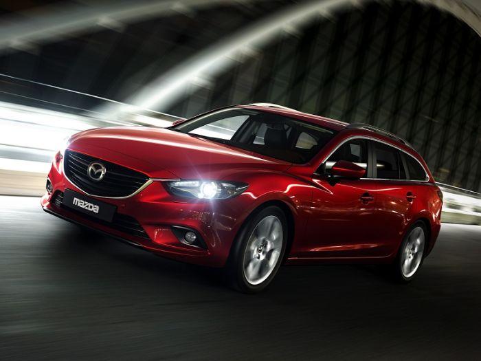Mazda 6 gần đây đã tạo được ấn tượng tại thị trường Việt Nam