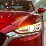 So sánh Mazda 6 và Volkswagen PAssat