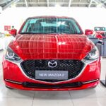 So sánh Mazda 2 Luxury và Premium-Chọn bản nào?