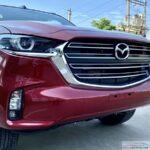 So sánh Mazda BT 50 2021 và Ford Ranger 2021