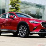 """So sánh """"trang bị"""" trên 3 phiên bản Mazda CX-3 mới nhất"""