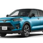 Đánh giá Toyota Raize: Giá bán, thông tin xe mới nhất