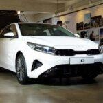 Tổng hợp đánh giá KIA K3 2022: Giá bán, thông tin xe mới nhất