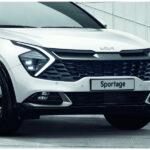 Đánh giá KIA Sportage 2022: Giá bán, thông tin xe mới nhất