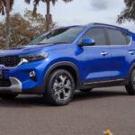 Đánh giá KIA Sonet 2022: Giá bán, thông tin xe mới nhất