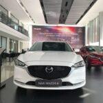 Giá Lăn Bánh Xe Mazda 6 2021 Cập Nhật Cập Nhật Tháng 9/2021