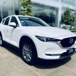 Giá Lăn Bánh Xe Mazda CX5 2021 Cập Nhật Chính Hãng Tháng 9/2021