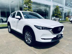 Giá lăn bánh xe Mazda CX5 2021
