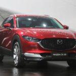 Đánh giá Mazda CX-30 Luxury: Giá bán, thông tin xe và khuyến mãi