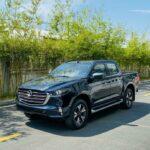 Người nói gì về ưu điểm Mazda BT50 2021 sau thời gian trải nghiệm