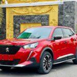4 mẫu SUV tiết kiệm nhiên liệu nhất 2021 đang bán tại Việt Nam