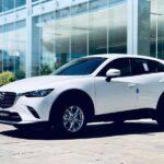 Đánh giá Mazda CX3 Deluxe: Giá bán, thông tin xe và khuyến mãi